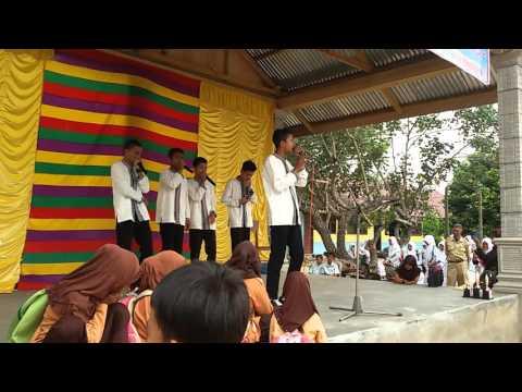 asyabba Beatbox MAN Idi rayeuk Aceh Timur