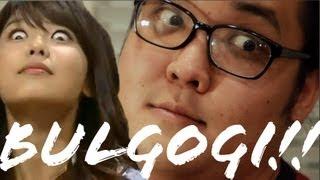 Korean Marinades: How-to Make Bulgogi
