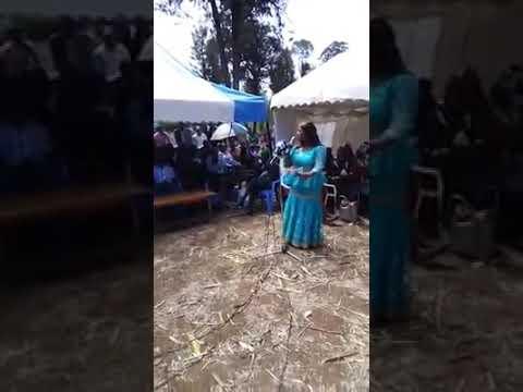 Laikipia Women Rep Waruguru Takes On Deputy Governor