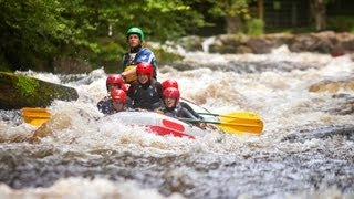 Things To Do in Bala, North Wales.