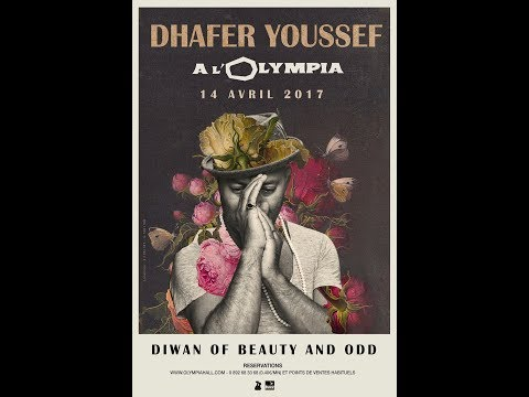 Dhafer Youssef - Live At L'Olympia (Diwan Of Beauty And Odd)
