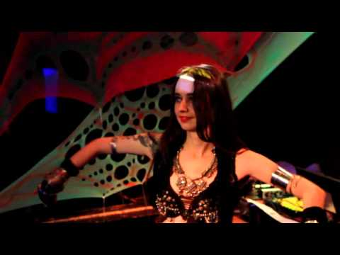 Maiia - Natural Energy live @ Mystic Sound Party