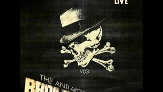 Broilers - The Anti Archives 22 - Hexenjagd