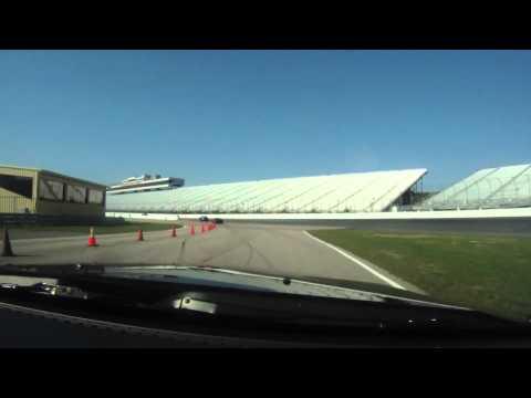 David Lopilato Mustang GT/CS - NHIS 2-1b - 8/29/10
