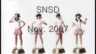 Japanese Girl Group C-ute Copied SNSD's Album Jacket??? - Stafaband