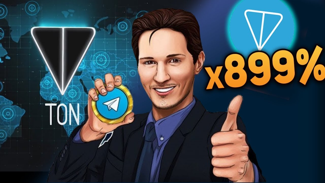 Вся Правда про Gram и Telegram TON. Криптовалюта Дурова Не Позднее 2019 Года