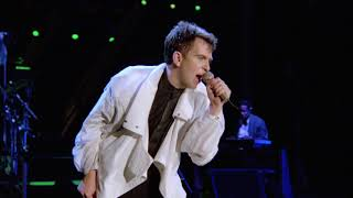 Peter Gabriel - Intruder (Live In Athens 1987)