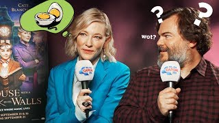 Baixar Cate Blanchett Can Swallow An Entire Egg... In One