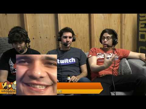 The Scar and Toph Show: S04E01- Lucky Hundred (Ft. BenSW, Blur's missing)