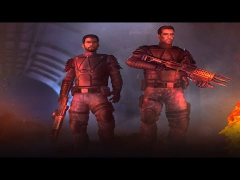 Terminator Genisys: Guardian (iOS) - Walkthrough Part 29 - Region 4: Cheyenne Mountain ( Mission 10)