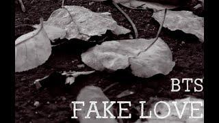 [星.]BTS - Fake Love Chinese 中文 Cover (Speakstar 唸星YY Cover)