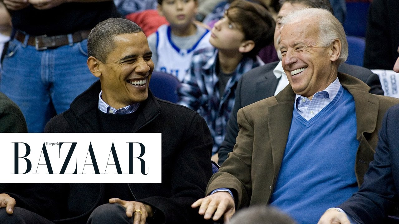 Happy Birthday, Joe Biden! See pictures from all throughout the ...