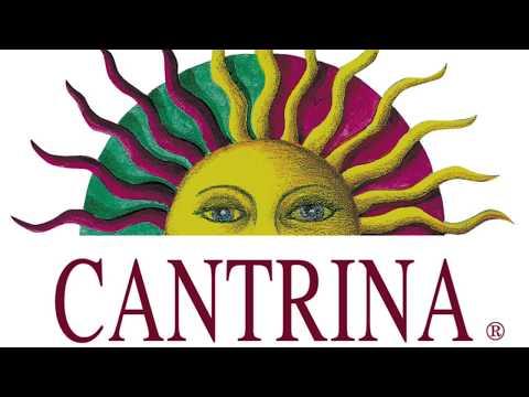 Cantrina: Cristina and Diego artisan winegrowers