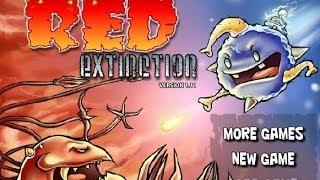 Red Extinction Level1-9 Walkthrough
