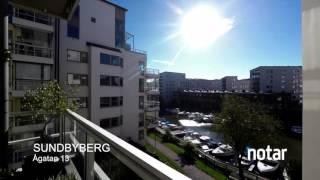 Ågatan 13 - 5:a · 111,5m2 - Bällsta Strand/Sundbyberg : Via Notar mäklare Solna