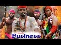 Family Business Part 1 - Zubby Michael Nollywood Movies