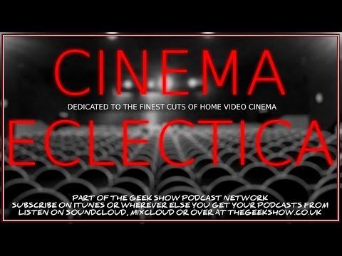 Cinema Eclectica 52 - Lucio Fulci: The Weird Jesus of Gore