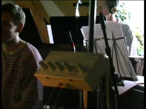 VLADA Album Sessions (Vinnie Colaiuta, Abe Laboriel, Take 6)