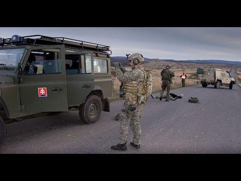 Slovak special group in Afghanistan |By  beardordie|
