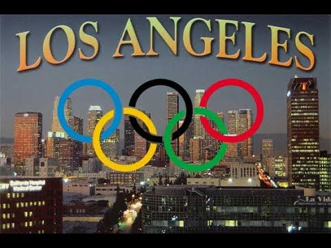 Why Los Angeles Olympics 2028 Olympics SUCK