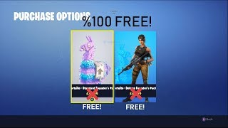 *PATCHED* NEW HOW TO GET FORTNITE SAVE THE WORLD FOR FREE GLITCH *XBOX ONLY*