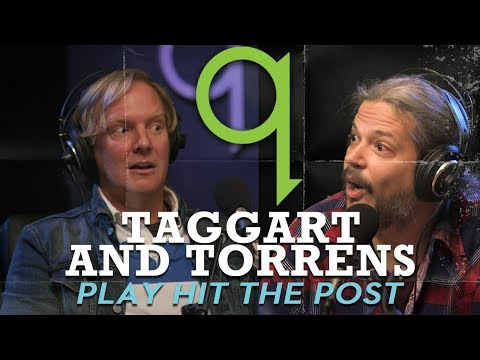 Can Taggart And Torrens