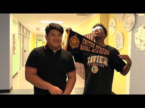 LISA Academy High(West) Class of 2017 Farewell Video (Full Version)