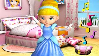 Fun Care Ava the 3D Doll Kids Game - Play Bath Dress Up Feed Dance Gameplay For Girls
