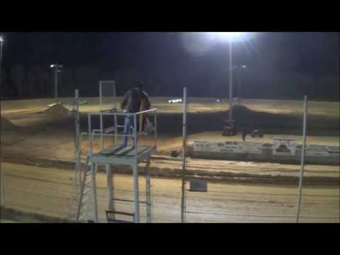NeSmith Street Stock feature at NWFL Speedway 5.6.17