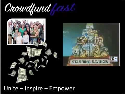 CrowdFundFast - QkaBid Penny Auction Training - Jeff Battershaw