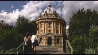 Oxford University (Оксфордский университет)
