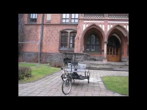 видео: Мои самоделки (my homemade bicycles)