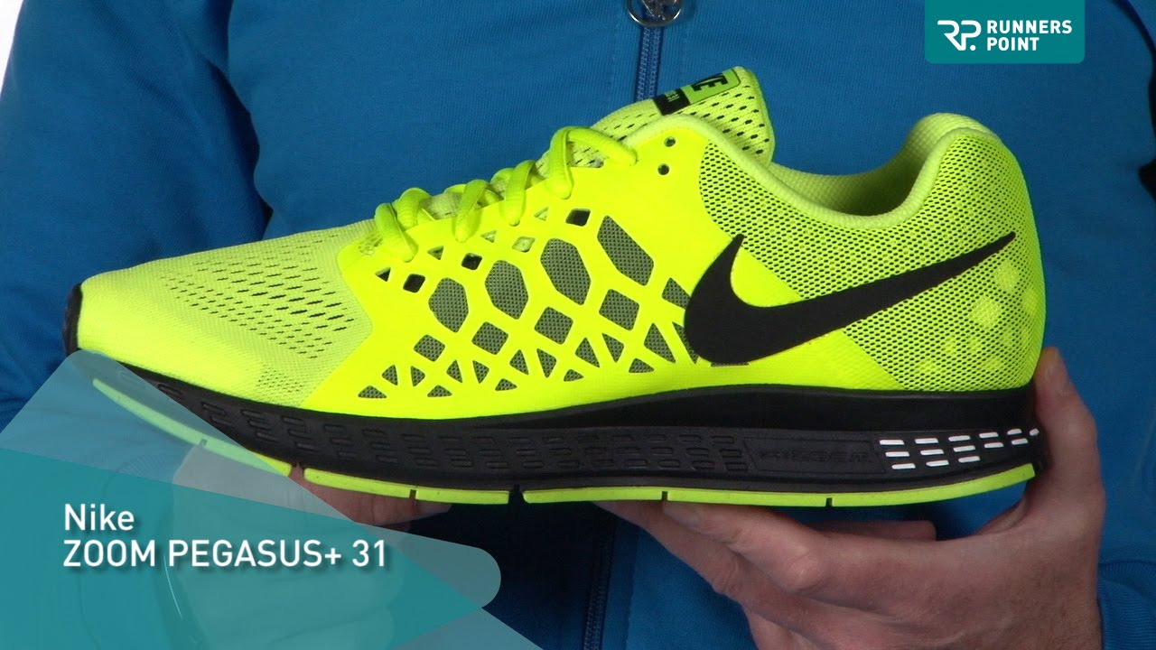 Nike Running Zoom Pegasus 31 Herren Laufschuh