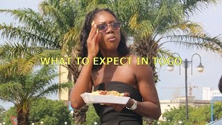 What To Expect Visiting Togo |French Subtitles|