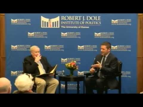 GOP Division: The Fight Between Libertarians and Social Conservatives - with Ben Domenech
