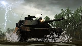 Battlefield 2: Armored Fury - Gameplay 2