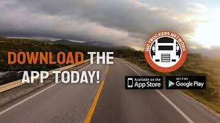 Truckers Network App