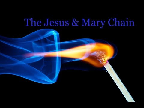 The Jesus and Mary Chain - Heat (Video) mp3