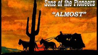 Almost   Sons of the Pioneers YouTube Videos