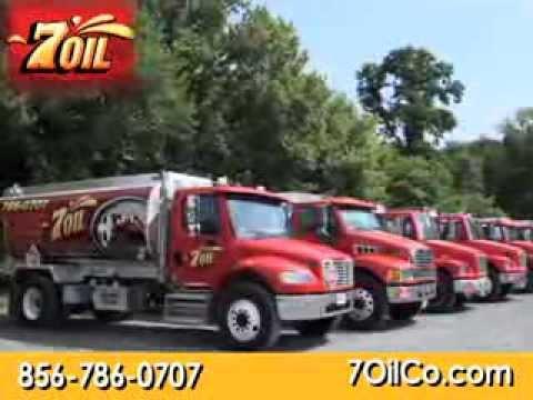 7 Oil CO, Oil & Gas Company, Cinnaminson, NJ