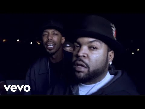 Ice Cube - Get Used To It ft. The Game, WC