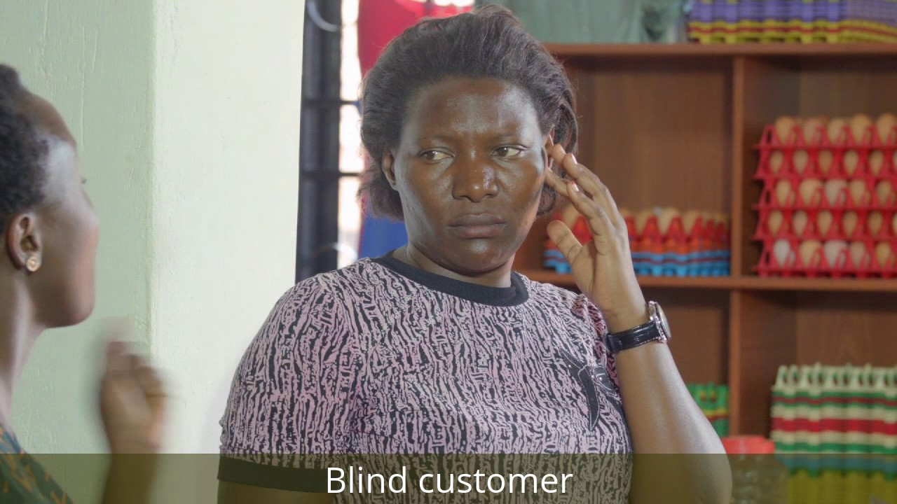 Best of Kansiime Episode12. Kansiime Anne. African Comedy.