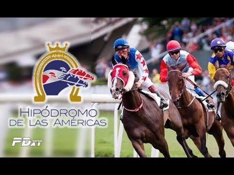 HIPODROMO DE LAS AMERICAS / SPOT RADIO