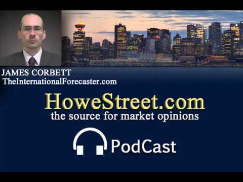 Equity Markets World Wide Hit Hard. James Corbett - January 6, 2016