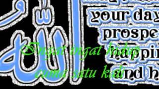 WALI BAND __ TOMAT (TAUBAT MAKSIAT)  With FULL LYRICS