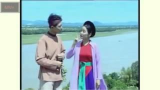 NSND Hồng Lựu tuyển tập Dân ca Nghệ Tĩnh