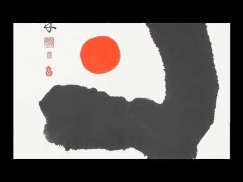Tao Art - Yin & Yang Taoist 阴阳道人 - Modern Chinese Art by JD Chou