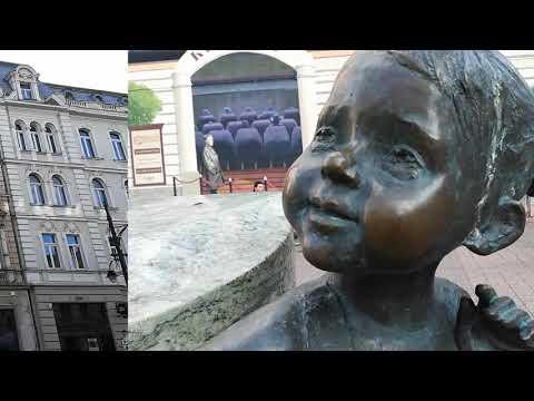 Лодзь 2019 // город в Польше // Łódź Miasto W Polsce // Lodz City In Poland