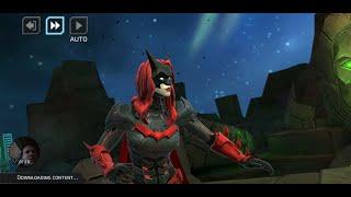 Batwoman Bug - DC Legends Mobile