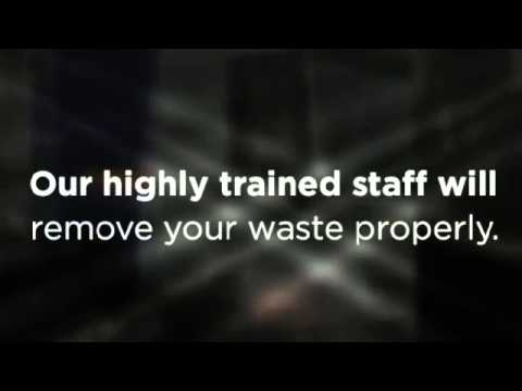 Waste Management Yorkshire